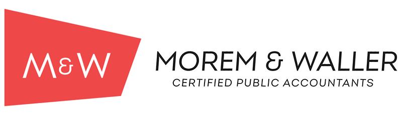 Morem & Waller Certified Public Accountants